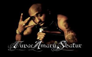 Tupac Wallpapers