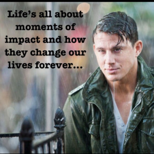 Fav Movie, The Vow Movie Quotes, Fav Actor, Channing Tatum, Vows Hit ...