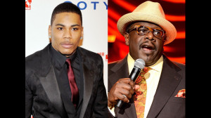 Cedric the Entertainer, Nelly