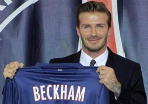 soccer quotes david beckham
