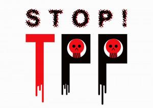 TPP: NAFTA on Steroids