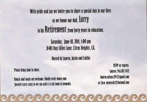 Funny Teacher Retirement Poems