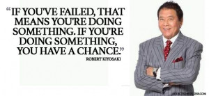 Robert Kiyosaki Quotes Inspiration