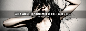 Bad Girl Quotes Tumblr