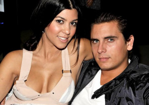 Kourtney Kardashian expecting Baby No 3 with Scott Disick?