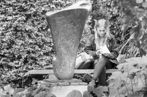 Barbara Hepworth Museum and Sculpture Garden: Barbara Hepworth ...