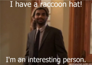 Parks And Recreation Quotes Tom Haverford