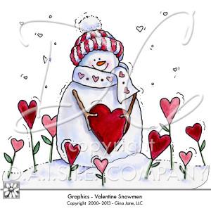 Valentine Clip Art And Borders