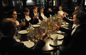 ... Club to 'The Riot Club': Laura Wade on her controversial new film