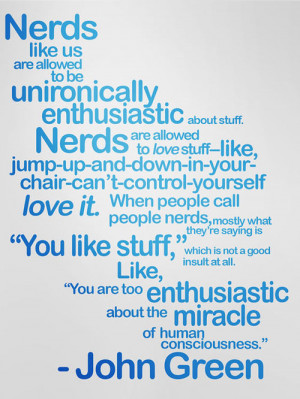 Search results for john green quotes