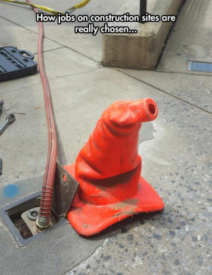 funny-construction-cone-job