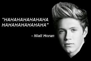 Quote by the one and only Niall Horan. by francisca