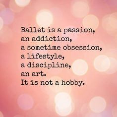 So True, Ballet Quotes, Dancers Stuff, Quotes Dance, Dance Ballet ...