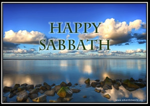 Happy Sabbath!Christain Quotes, Sabbath Greeting, Bible Scriptures ...