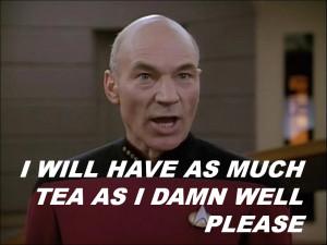 Captain Picard Memes