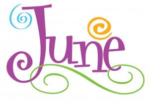 June Church Bell Newsletter