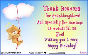 Happy Birthday Very Sweet...