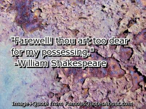 farewell quotes farewell quotes