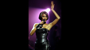Whitney Houston, Bobbi Kristina