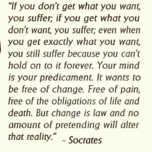Socrates-Way of the Peaceful Warrior