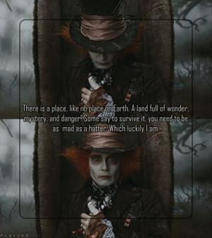 ... wonderland mad hatter quotes , mad hatter costume , mad hatter hat