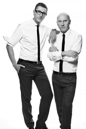 Home / Fashion / 20 maanden celstraf voor Dolce en Gabbana