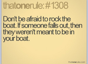 Boats Quotes About Sayings