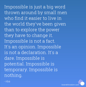 The Best Success Quotes