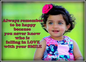 Smile Image Quotes And Sayings