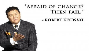 Robert Kiyosaki Quotes And Pictures & More!