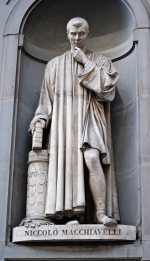 Machiavelli Quotes Machiavelli_statue_by_shifter6-d37vp1t.jpg