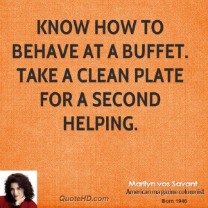 marilyn-vos-savant-marilyn-vos-savant-know-how-to-behave-at-a-buffet ...