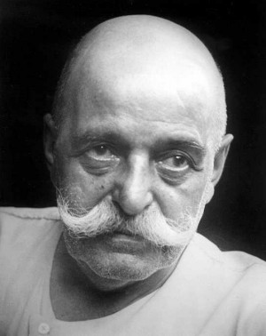 ONDE GURDJIEFF FALHOU? WHERE DID GURDJIEFF FAIL?