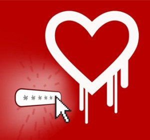 The Heartbleed Bug: Memorising complex passwords from Tony Buzan
