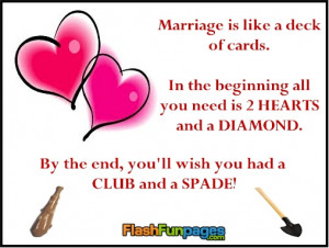 : funny ecards , funny marriage quotes , marriage ecards , marriage ...