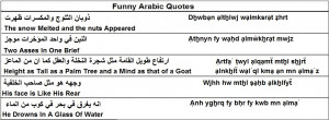 Arabic or confused on where to start? I recommend reading our Arabic ...
