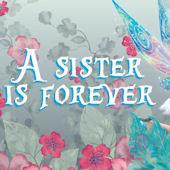 Tinker Bell Sister...