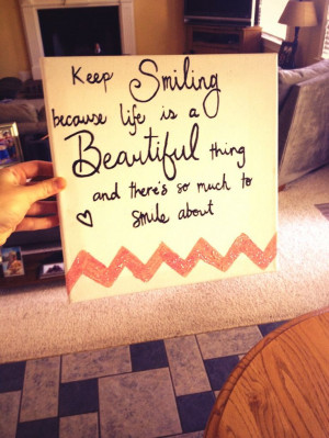 Cute Canvas Painting Quotes Marilyn monroe quote canvas