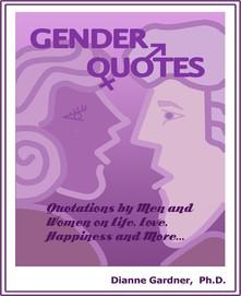 Gender Quotes:
