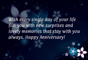 Cute Quotes for Parents Anniversary