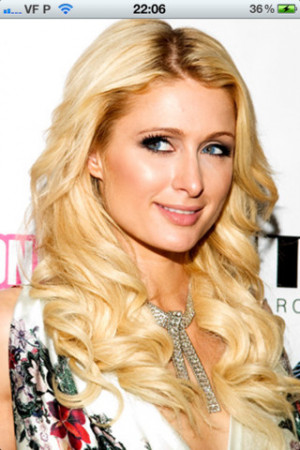Paris Hilton Quotes and Trivia screenshots