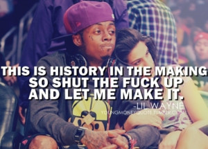 Young Money Quotes Group of: young money quotes