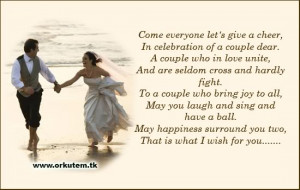 Wedding & Marriage Quotes