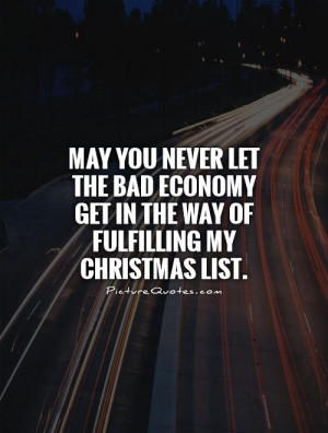Christmas Quotes Gift Quotes Economy Quotes