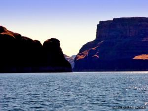 Lake Powell Glen Canyon