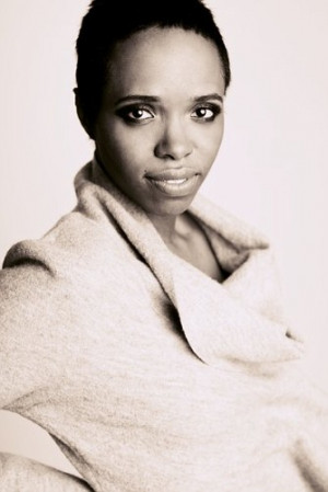 Kellylee Evans – Vocal Jazz Album of the Year Juno 2011 Nominee
