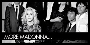 Top 10 Madonna Twitter Quotes... Truth or dare?