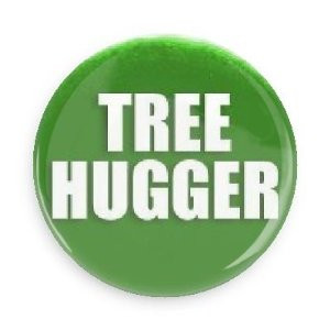 TreeHugger Funny Women Quotes