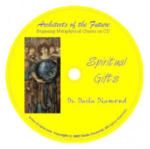 Spiritual Gifts and Natural Talents   ShareAsYouGo