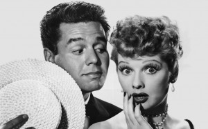 Happy Birthday, Lucille Ball! Watch 7 Funniest I Love Lucy Scenes